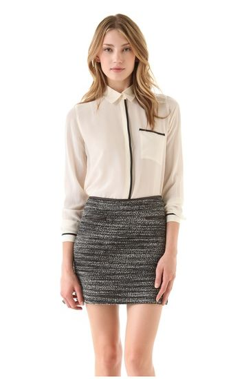want this outfit for class! club monaco