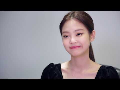 Blackpink Jennie Interview K Pop Star Talks Going Solo The Hollywood Reporter Blackpink Jennie K Pop Star