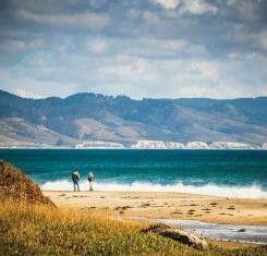 Drake's Beach, Pt. Reyes
