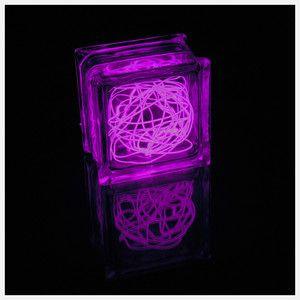 lâmpada neon