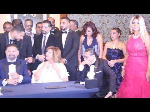 فيديو حفل زفاف امير شاهين و بوسي شلبي تستعرض الفندق والقاعة Formal Dresses Dresses Prom Dresses