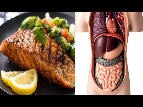 أفضل أكل للقولون الاكلات الصحية لمريض القولون والاكلات المهيجة للقولون هااام جدا Youtube Health Fitness Health Fitness