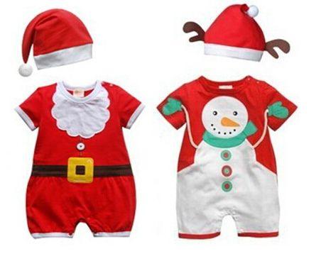 Resultado de imagem para body para bebes natalinos