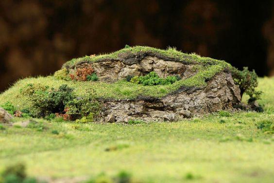 Verdant Tables — TerranScapes