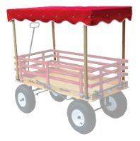 Valley Road Speeder Canopy $120.00 & FREE Shipping