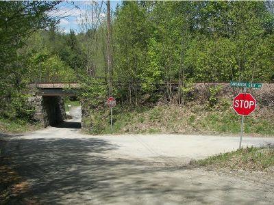 Bridgehunter.com | GMRC - Mill Street Overpass