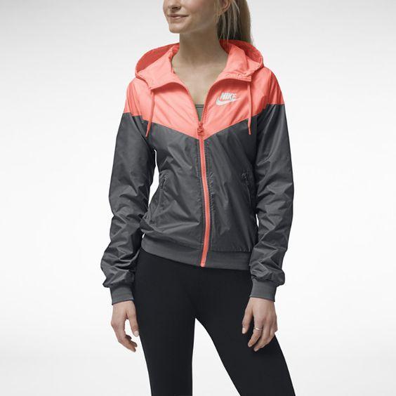 Nike Windrunner Women&39s Jacket | Christmas Wish List 2013