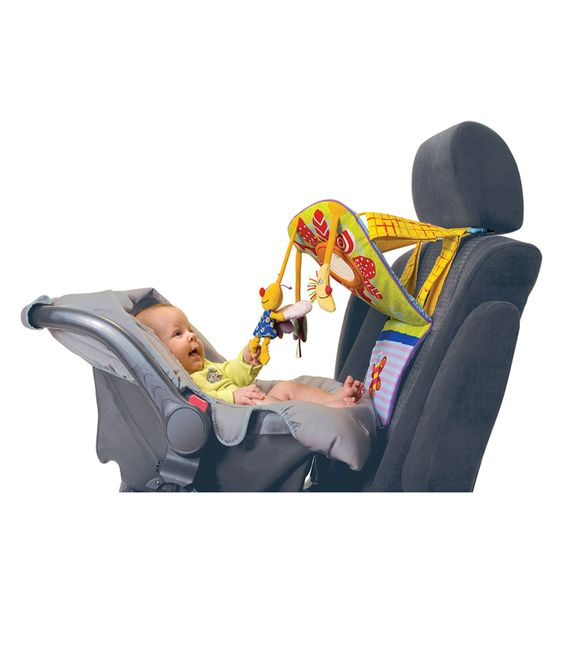 newborn baby toys activity | NEW TAF TOYS BABY INFANT CAR TOY CAR SEAT ACTIVITY CENTRE Travel