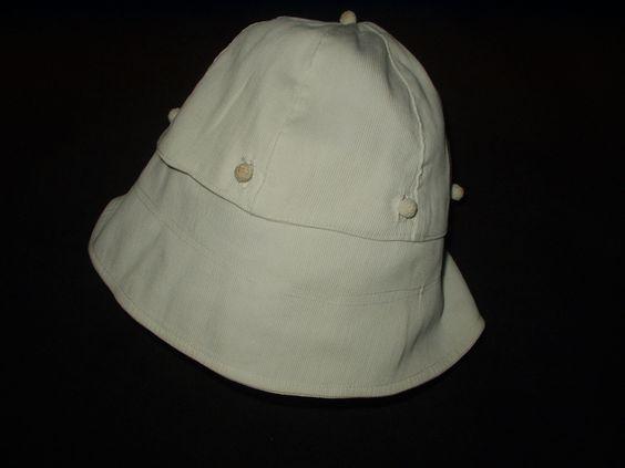 The Gatherings Antique Vintage - Vintage 1920s 1930s Children Girl White Cotton Pique Cloche Hat, $12.00 (http://store.the-gatherings-antique-vintage.net/vintage-1920s-1930s-children-girl-white-cotton-pique-cloche-hat/)