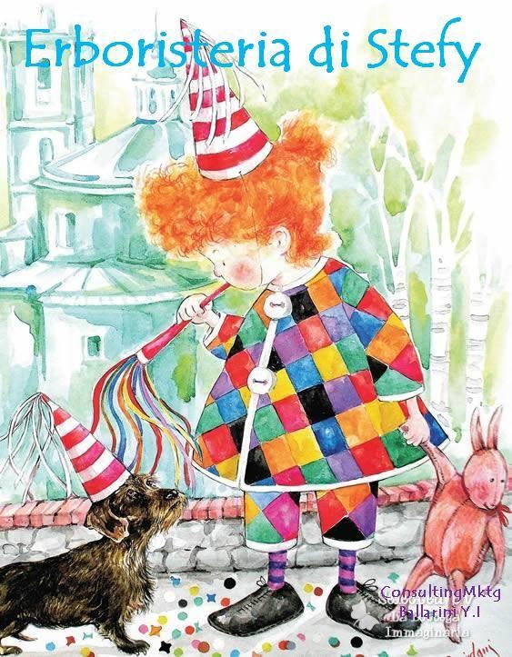 """Buon Martedì Grasso!!!!!!! * Carnevale Italiano* Salute/Bellezza Erboristeria Stefy """"La Natura intorno a te"""" Specializzazione Natur Way * Fitoterapia * Alimentazione Naturale http://www.pinterest.com/erboristeriaste/"""