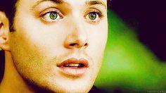 Forever love Dean Winchester
