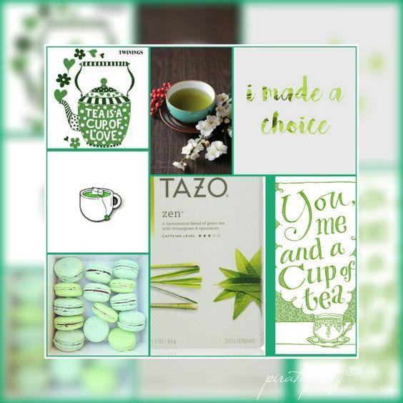 Tea board