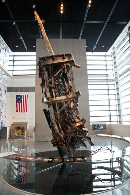 Stairway B Wtc North Tower : North tower world trade center and twin towers on pinterest
