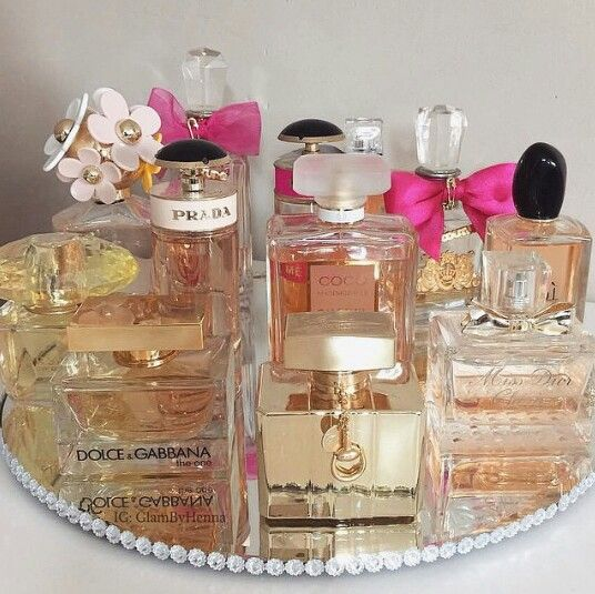 Perfume Tray Perfumes Pinterest Trays Perfume And Shops