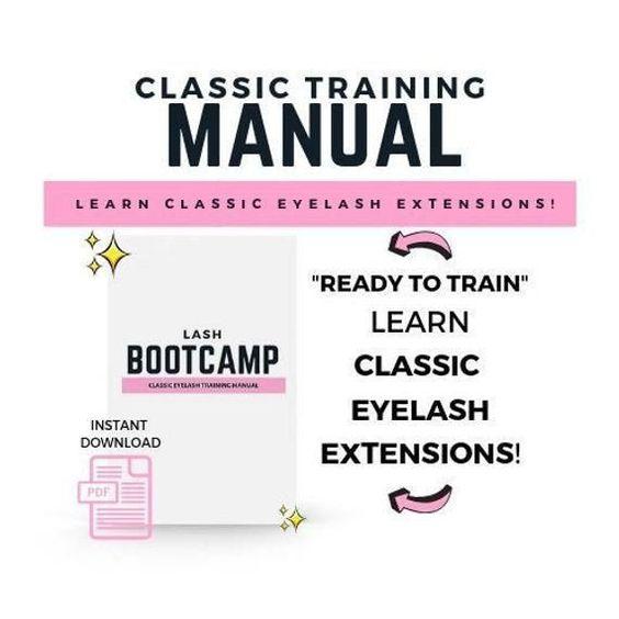 Lash Training Manual Pdf Eyelash Extension Training Lash Extensions Training Manual Pdf Start Eyelash Extension Training Lash Extension Training Eyelashes