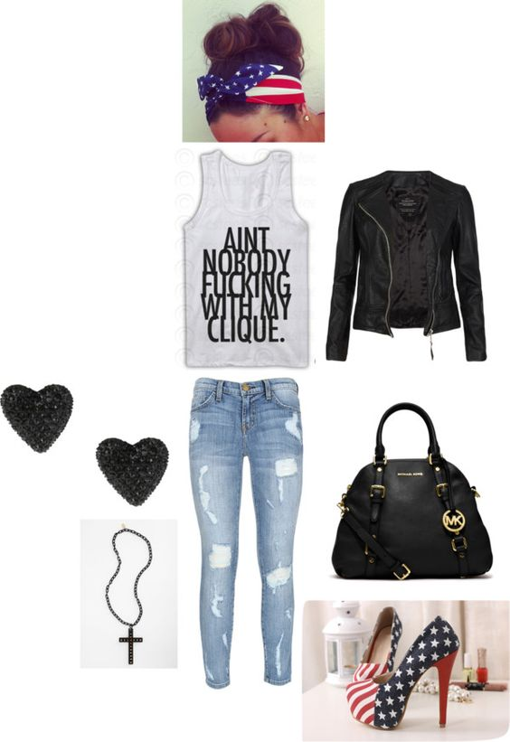"""""""dont mess with me"""" by dittrichashley ❤ liked on Polyvore"""