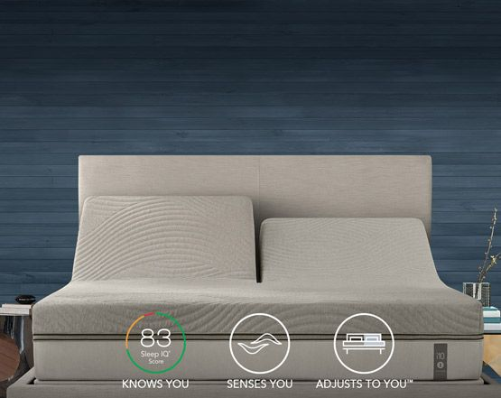 The I10 Mattress With Sleepiq Technology Is On Sale During The Memorial Day Sale Ad Justaddsleep Deals Mattress Sales Beds For Sale Sleep Number Mattress
