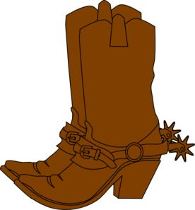 Clip Art Boots Clip Art cowboy boots free clip art toy story everything pinterest art