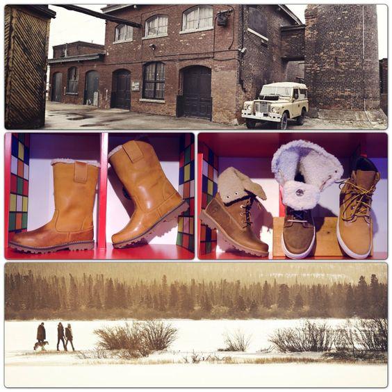 -Bottes Timberland en cuir doublées de doudoune idéale pour l'hiver:) -Bottines Timberland avec doudoune pour un effet décontracté  -Timberland-basket -Chaussures montantes Timberland fines pour ceux ou celles qui préfèrent une ligne plus épurée :)