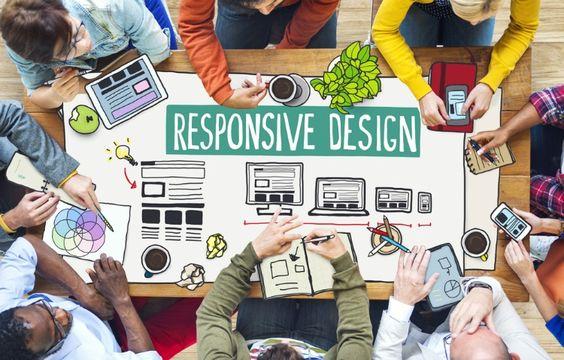 Avere un #sito #responsive significa avere una grafica #mobilefriendly visualizzabile e perfettamente compatibile a tutti i dispositivi mobili, come smarthphone, tablet e phablet.  #website #webmarketing #webdesign
