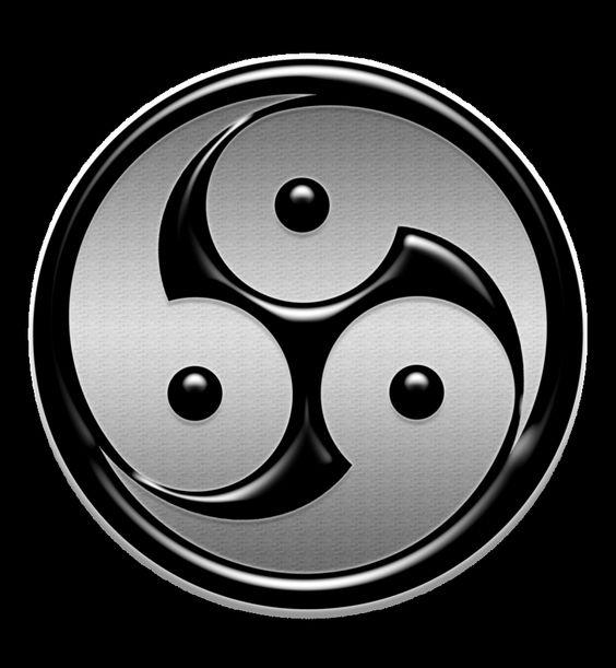 Ying And Yang Of Bdsm