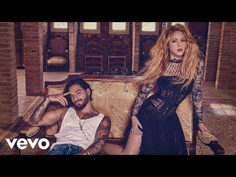 Pin By La De Da On Classroom New Shakira Music Videos Spanish
