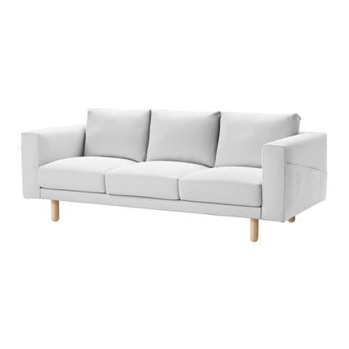 Australia Ikea Sofa Three Seat Sofa Norsborg