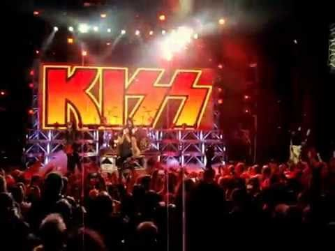 The Oath / Just A Boy / Rock and Roll All Nite - KISS KRUISE IV Finale 2014