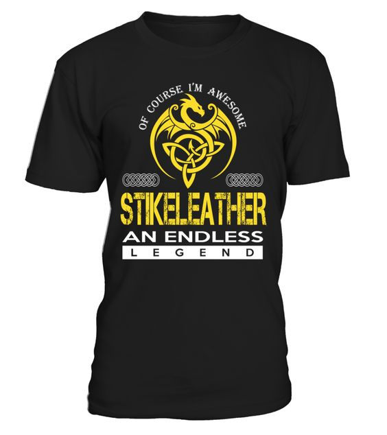STIKELEATHER An Endless Legend