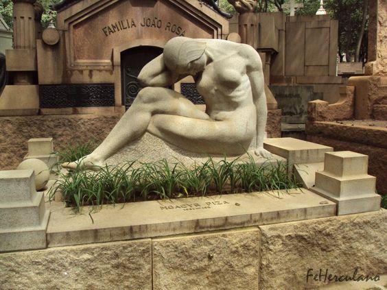 Cemitério da Consolação | Sampa Histórica