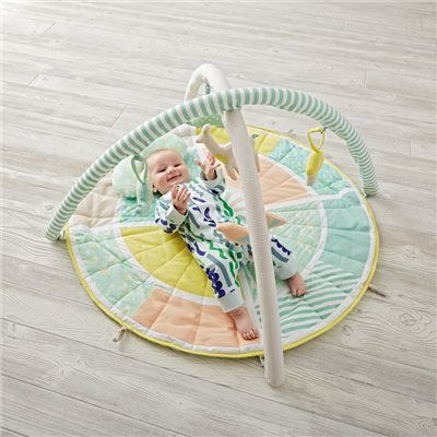 Blooming Baby Activity Gym | The Land of Nod