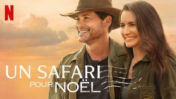 Regarder Un safari pour Noël 2019 film complet gratuit en ligne en qualité HD. Télécharger Un safari pour Noël 2019 Sokrostream VF film en streaming en français Qualité cinéma HD.