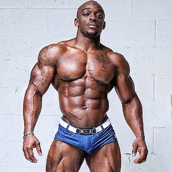 Tyrone Ogedegbe | Black Dynamite | Pinterest