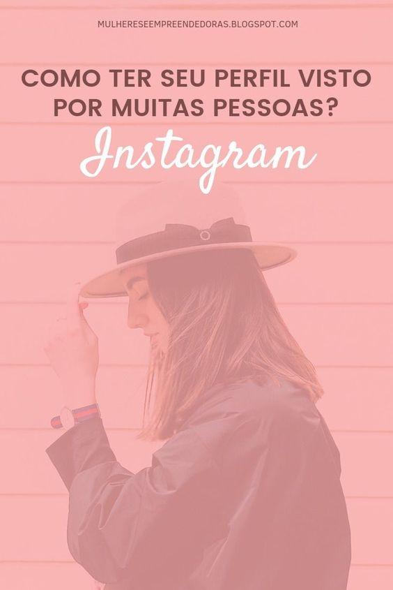 Como Ter Mais Seguidores E Engajamento No Instagram Instagram