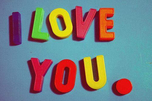 Para ti mi amor :D