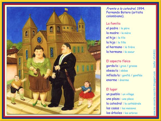 fernando botero essay example Free essay: fernando botero the art of fernando botero is widely known, revered, paraphrased, imitated and copied, for many, his characteristic rounded.