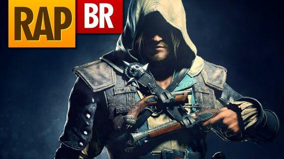 Rap Do Assassin S Creed Tauz Rapgame 19 Assassins Creed Filme