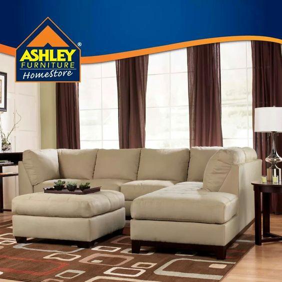 By ashley furniture puerto rico sofa modular modelo - Muebles ashley catalogo ...