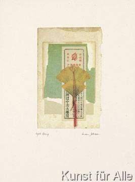 Susan Jokelson - Kyoto Spring I