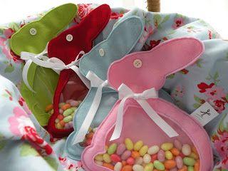 Schöne Idee zu Ostern. Gesehen bei: http://mamaskram.blogspot.de/2009/03/oschterhas.html