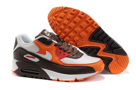 nike air max 90 homme chaussures kaki vert 4042