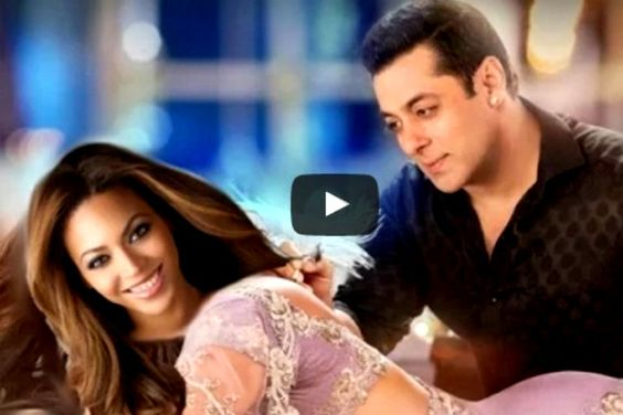 Beyoncé video on Prem Ratan Dhan Payo video compilation is the best video compilation you will see