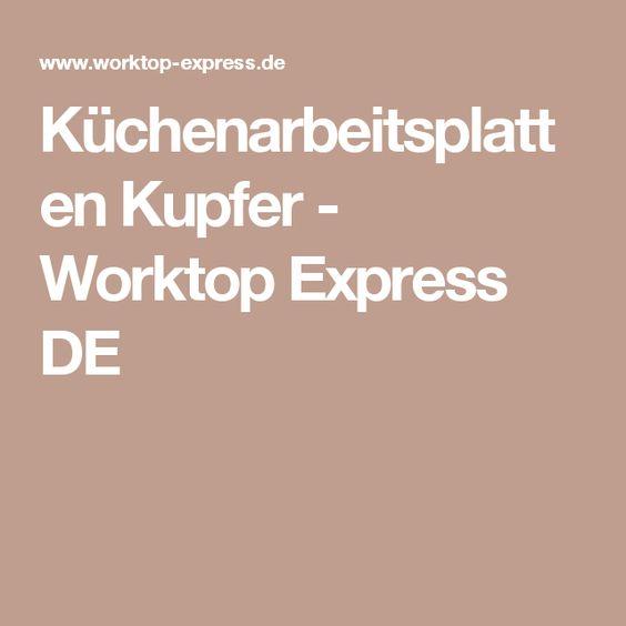 Die besten 25+ Küchenarbeitsplatten online Ideen auf Pinterest - küchenarbeitsplatte online bestellen