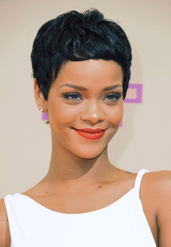 20 Pixie Haircuts That Make Us Want To Chop Off Our Hair | HuffPost