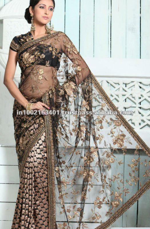 Sari de la boda ropa de india y pakist n identificaci n - Productos de la india ...