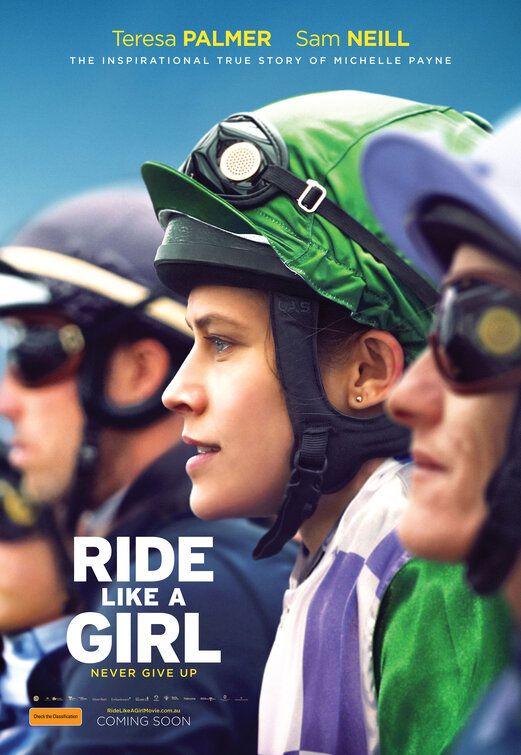 Click To View Extra Large Poster Image For Ride Like A Girl Peliculas Completas Peliculas Peliculas Completas Gratis