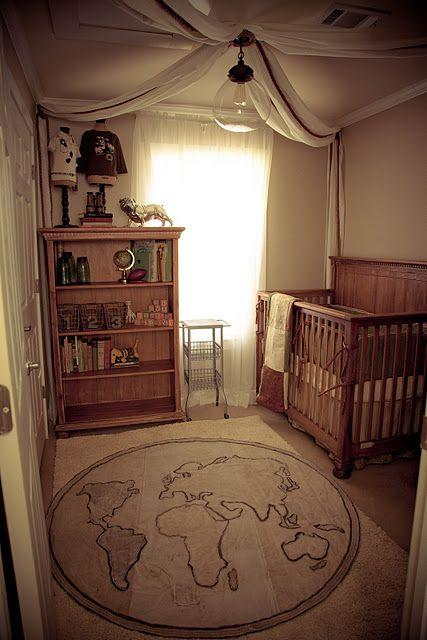 @Juli Leonard Ann Salee...i saw this rug and I thought of you and brad :)