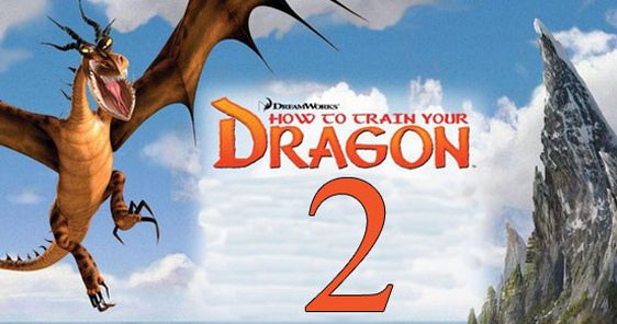 """""""How To Train Your Dragon 2!!! So excited for it to come to theaters. Honestly, I wish it could come this year. Waiting for a whole other year to come is painful. lol"""" For those who doubt that this is true, I looked it up on IMDB and yes, in 2014, another HYTYD movie"""