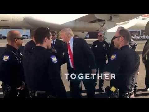 Trump Make America Great Again Committee