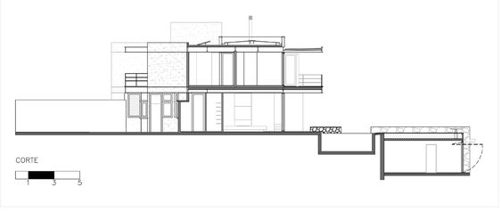 Casa Pau Brasil, São Paulo, Brasil - Vasco Lopes Arquitectura